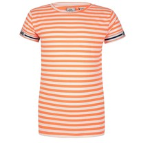 T-shirt tape striped