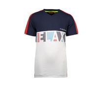 T-shirt relax navy