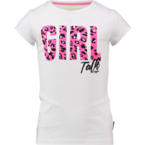 T-shirt Hilany real white