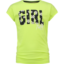 T-shirt Hilany neon yellow