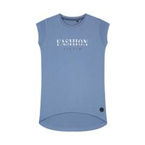 T-shirt Faya stone blue