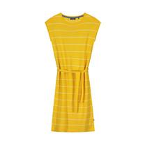 jurk Fanny lemon stripe