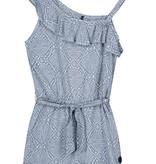 Levv Levv jumpsuit Fashira stone blue