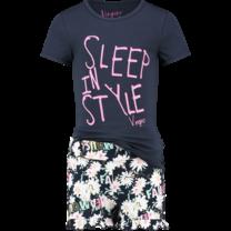 pyjama Wevalie dark blue