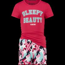 pyjama Wevalie red lollipop