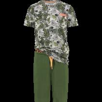 pyjama Wady dark army