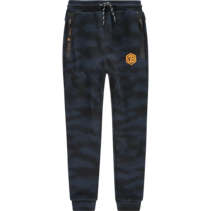 broek Sonaldo midnight blue