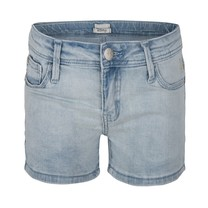 short light denim