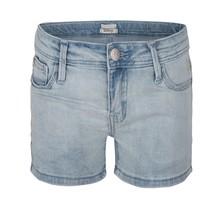 Indian Blue Jeans short light denim