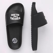 slippers Vico black