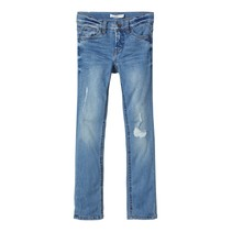 spijkerbroek Theo Tarhan light blue denim