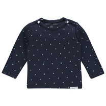 longsleeve Collin navy