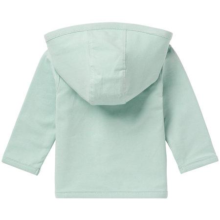 Noppies Noppies vestje Nusco grey mint