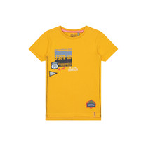 T-shirt Allard citrus