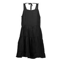 jurk Olanja black