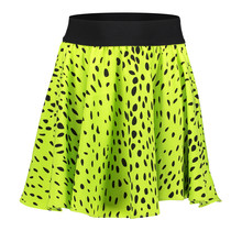 Frankie & Liberty rok Olcey popgreen/black