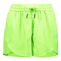 short Olivia pop green