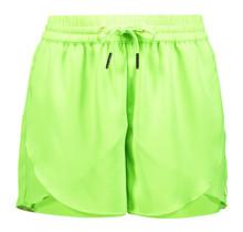 Frankie & Liberty short Olivia pop green