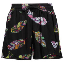short Olivia multicolour