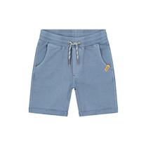 short Antonio jeans dark blue