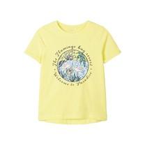 T-shirt Vix limelight