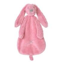 deep pink rabbit Richie tuttle