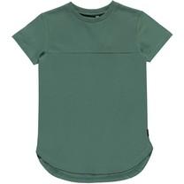 T-shirt Bono moss green
