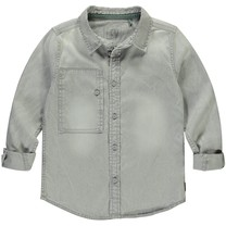 blouse Brutus kit grey