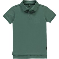 polo Bret moss green