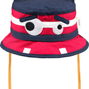 Barts buckethat Hippo old blue size 47