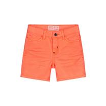 short Azil neon orange