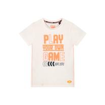 T-shirt Anando off white