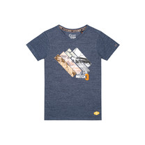 T-shirt Abdul jeans melee