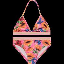 bikini Zetta neon pink