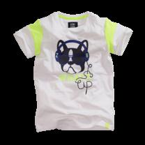 T-shirt Jules bright white