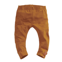 legging Lot cognac