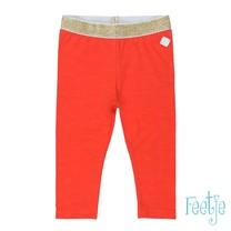 Sample legging 7/8 rood - Funbird maat 74