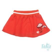 Sample rok rood - Funbird maat 74