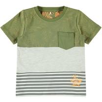 T-shirt Jazzok loden green