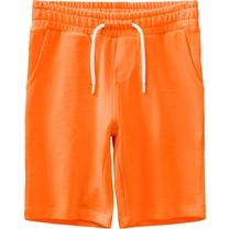 short Vermos shocking orange
