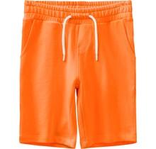Name It short Vermos shocking orange