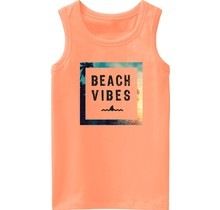 Name It tanktop Victor canteloupe