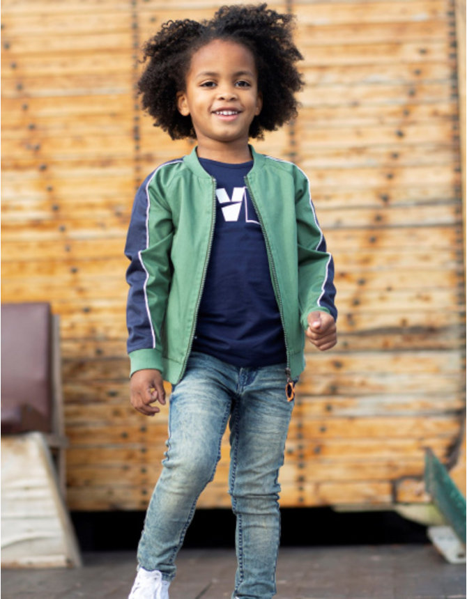 Outdoor Kinderkleding Set