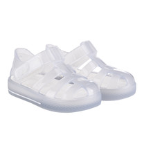 waterschoenen star brillo blanco