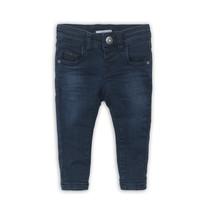 jongens spijkerbroek dark blue jeans
