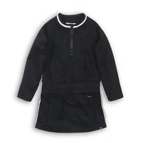 jurk black