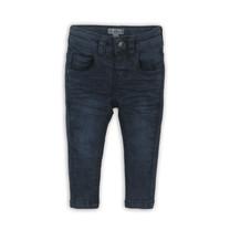 meisjes spijkerbroek dark blue jeans