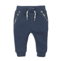 jongens joggingbroek navy