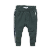 jongens joggingbroek green