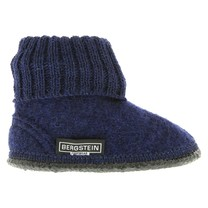 sloffen Cozy dark blue